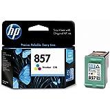 Hp C9363Zz 1N 857 Tri-Color Ink Cartridge Printer Cartridges