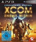 XCOM: Enemy Within - Commander Edition - [PlayStation 3]