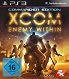 XCOM: Enemy Within - Commander Edition - [PlayStation 3]