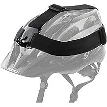 Soporte de cabezal para Action Cam GoPro Hero 4 Hero 3 / 3+ / 2 / 1 (Diadema arnés con casco)