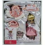 Jun Planning Ai Ball Jointed Doll - LAGRUS Q-726 by Jun Planning