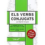 Els verbs catalans conjugats (Pompeu Fabra, Band 18)