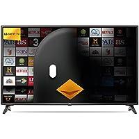 TV LED LG 43LJ624V - 43/109CM - LED FHD 1920X1080 - SMART TV WEBOS 3.5 - DUAL CORE - AUDIO 20W - WIFI - 3XHDMI - 2XUSB - VESA 200X200