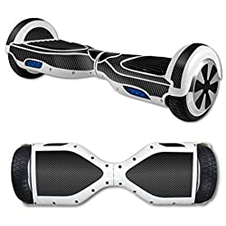 Mightyskins Protective Vinyl Skin Decal For Self Balancing Scooter Hoverboard Mini Hover