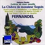 Blanquette, la petite ch�vre de M. Segin