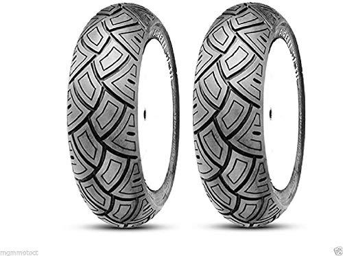 Paar Reifen Reifen PIRELLI SL 38SL38100/7010+ 120/7010Vespa ET4125