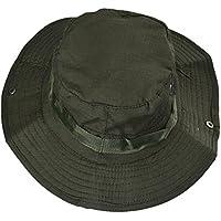 Gaddrt Garden Wide Brim Cap Summer Outdoor Sun Protection Fishing Cap Anti-UV Sun Hat Hiking Hat Bucket Hat