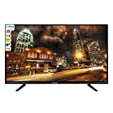 Maser 127 cm (50 inches) 50MS4000A25 Full HD (FHD) Smart LED TV (Black)
