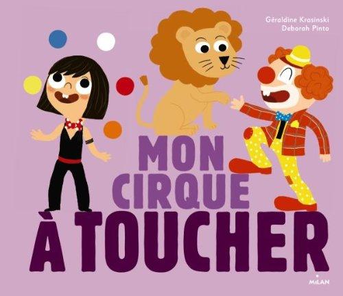 Mon cirque à toucher