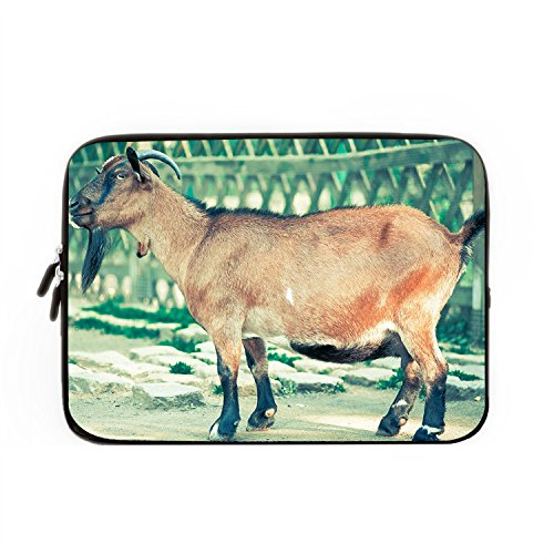 chadme-laptop-hlle-tasche-billy-goat-walking-animal-notebook-sleeve-cases-mit-reiverschluss-fr-macbo
