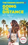 The kissing booth, tome 2 : Going the Distance par Reekles