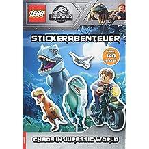 Suchergebnis Auf Amazonde Für Lego Jurassic World