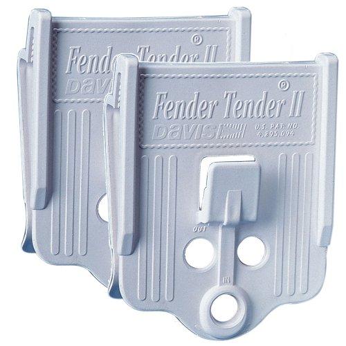 1 - Davis Fender Tender II (Pair) by Davis Instruments