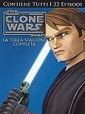 Star wars - The clone warsStagione03