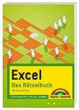 Image de Excel - Das Rätselbuch - Rätsel und Knobeleien mit Excel gelöst: für Excel-Fans (Office Einzeltitel)