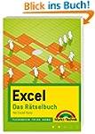 Excel - Das Rätselbuch - Rätsel und K...