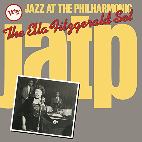 Jazz At The Philharmonic: The Ella Fitzgerald Set [2 LP]
