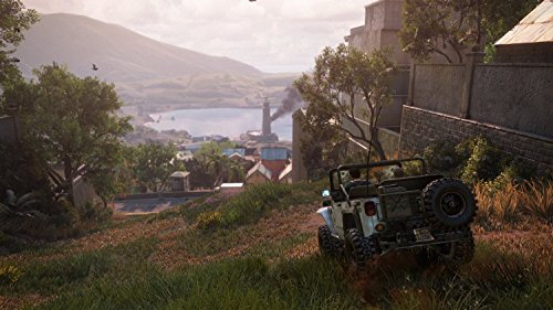 Uncharted 4: A Thief's End [PlayStation 4] - 9
