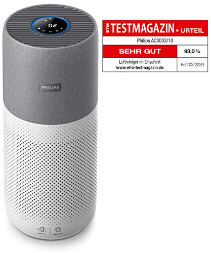 Philips AC3033/10 - Purificador de aire