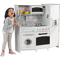 KidKraft 53369 Cocina y Comida Juego de rol - Juegos de rol (Cocina y Comida)