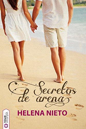 Secretos de arena (Romantica) de [Nieto, Helena]