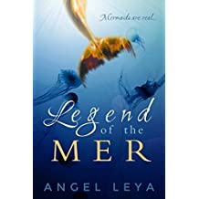 Legend of the Mer: A Very Short Story on the History of Mermaids (Skye's Lure)