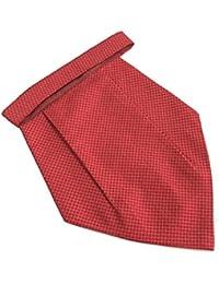 Sir Michele Designer Silk Micro Fibre Cravat