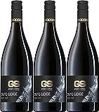 Geiger & Söhne Erste Geige Pinot Noir 2016 Trocken (3 x 0.75 l)