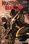 Wolverine vs Deadpool : Le loup sort du bois par Dillon