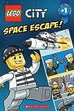 LEGO City: Space Escape Comic Reader by Kotsut, Rafat (2013) Paperback