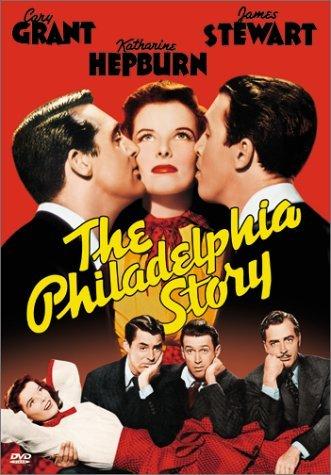 The Philadelphia Story by James Stewart