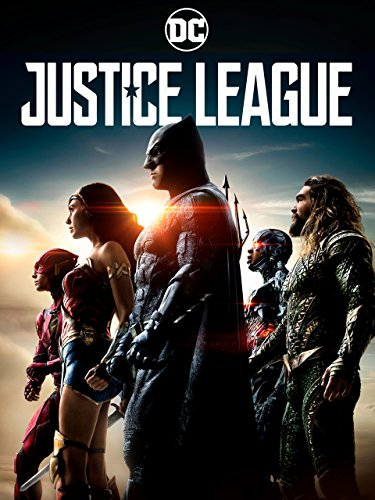 (Justice League [dt./OV])