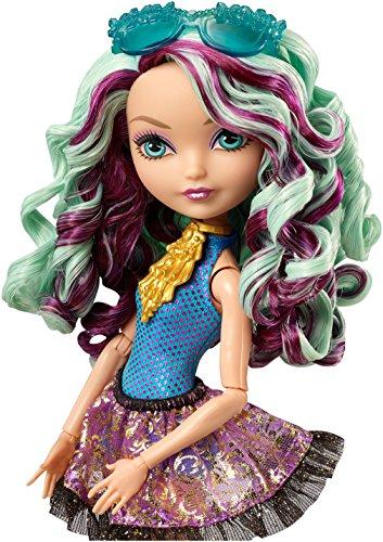 Mattel Ever After High Doll: Madeline Hatter
