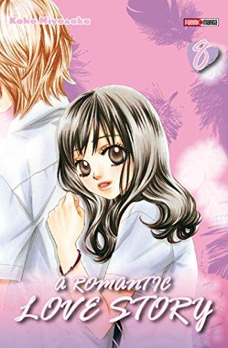 A romantic love story T08