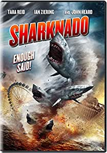 Sharknado [DVD] [Region 1] [US Import] [NTSC]