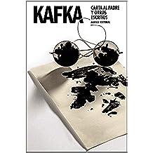 Carta Al Padre Y Otros Escritos (El Libro De Bolsillo - Bibliotecas De Autor - Biblioteca Kafka)