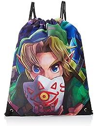 Nintendo Turnbeutel - Zelda Majoras Mask [import allemand]