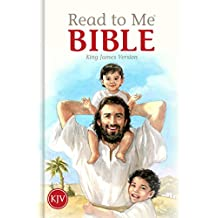 KJV Read to Me Bible (Jacketed)