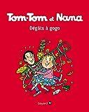 Tom-Tom et Nana, Tome 23 : D�g�ts � gogo !