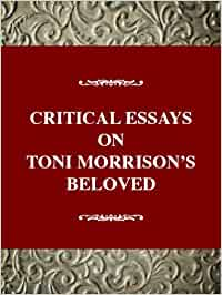 critical essays on toni morrison beloved barbara h. solomon Get this from a library critical essays on toni morrison's beloved [barbara h solomon.