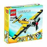 LEGO - 6745 - Jeu de construction - LEGO Creator - L'avion à hélice