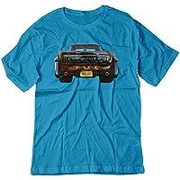 BSW da uomo Nice Ass 1955Chevrolet Task Force V8camion Shirt - Racing Chevrolet