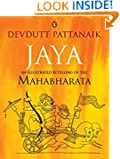 #9: Jaya: An Illustrated Retelling of the Mahabharata