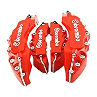 Brembo Front and Rear Universal Disc Brake Caliper Cover