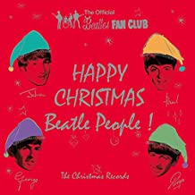 "The Christmas Records (Ltd.7 X7"" Coloured Vinyl) [Vinyl Single]"