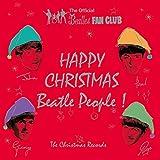 "The Beatles Christmas Records Box [7"" VINYL]"
