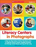 Best Scholastic Preschool Programs - Literacy Centers in Photographs (Teaching Resources) Review