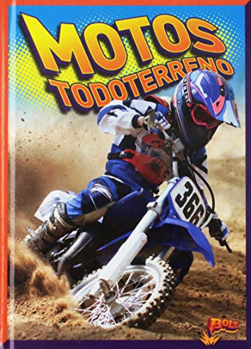 Motos Todoterreno (Pasión Por Los Motores)