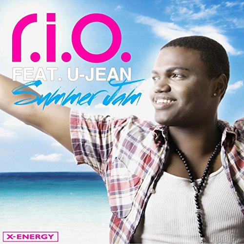 Summer Jam (feat. U-Jean) [Extended Mix]