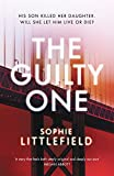 The Guilty One by Sophie Littlefield front cover